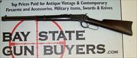 antique Winchester Model 1892 SADDLE RING CARBINE 44-40  (1895) Full Magazine Tube