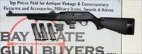 Ruger PC9 Carbine ~ semi-automatic rifle ~ 9mm Luger ~ COMES WITH RUGER & GLOCK MAGWELLS!!