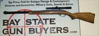 Marlin / Western Auto Supply REVELATION Model 120 semi-auto rifle .22LR Tube Fed