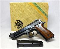 Taurus Model PT 99 AF semi-automatic pistol ~ 9mm Parabellum ~ (2) 15rd Magazines ~ ORIGINAL BOX (NO MA SALES)