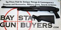 "Winchester Model 1300 Pump Action Shotgun 12 Ga. 22"" Barrel HOME DEFENSE"