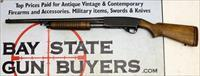 Stevens Model 77E Pump Action Shotgun ~ 12Ga. ~ Shortened Stock