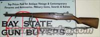 International Harvester M1 Garand 30-06 IHC LMR barrel Springfield Armory
