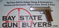 "Coonan Arms Model ""B"" .357 Magnum 1911 type pistol -  ** MASS OK ** Original box, manual"