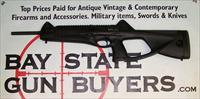 Beretta CX4 Storm Semi-automatic Rifle 9mm NEVER FIRED in plastic case LNIB