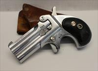 American Weapons Corporation FRONTIER DERRINGER Pistol ~ .22LR  ~ NO MA SALES