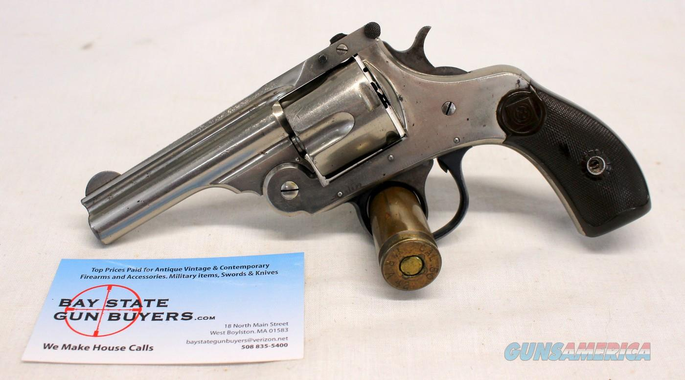Harrington Richardson Pistol Local Deals, National For Sale & User