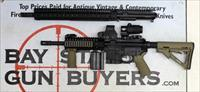 Custom Built Daniel Defense DDM4V9 ~.300 Blackout Caliber / 5.56mm ~ FULLY LOADED - MUST SEE!