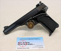 Browning Model 10/71 semi-automatic pistol ~ .380ACP ~ MINT 99% CONDITION