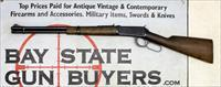 Winchester Model 94 Lever Action Rifle ~ PRE-64 (1941 Mfg) ~ .32 WS Caliber ~ C&R ELIGIBLE