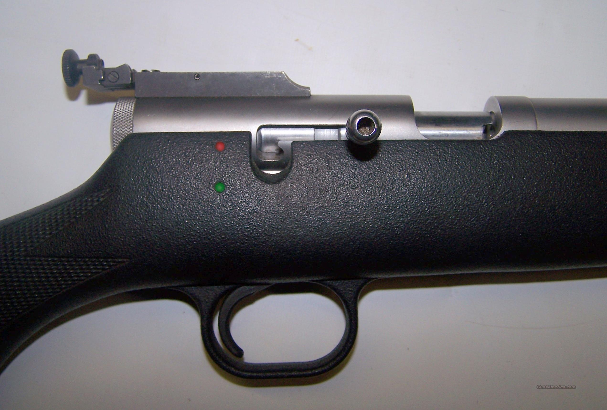 Thompson Center THUNDER HAWK  54 Cal MUZZLELOADER