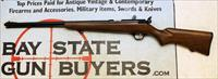 Marlin Model 81 DL tube-fed bolt action semi-automatic rifle ~ .22 S, L & LR ~ Excellent Condition