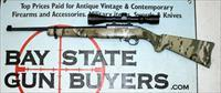 "Ruger 10/22 Semi-automatic Rifle - .22LR - ""Multicam"" Camo Stock - BOX &PAPERS - Like New"