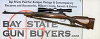 Early REMINGTON MODEL 700 ADL bolt action rifle ~ .243 Win ~ FIRST YEAR PRODUCTION (?)