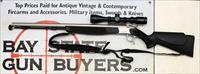 C.V.A. Optima V2 black powder muzzleloading rifle ~ .50 Cal ~ KONUSPRO 3-9x40 Scope ~ CVA Padded Case