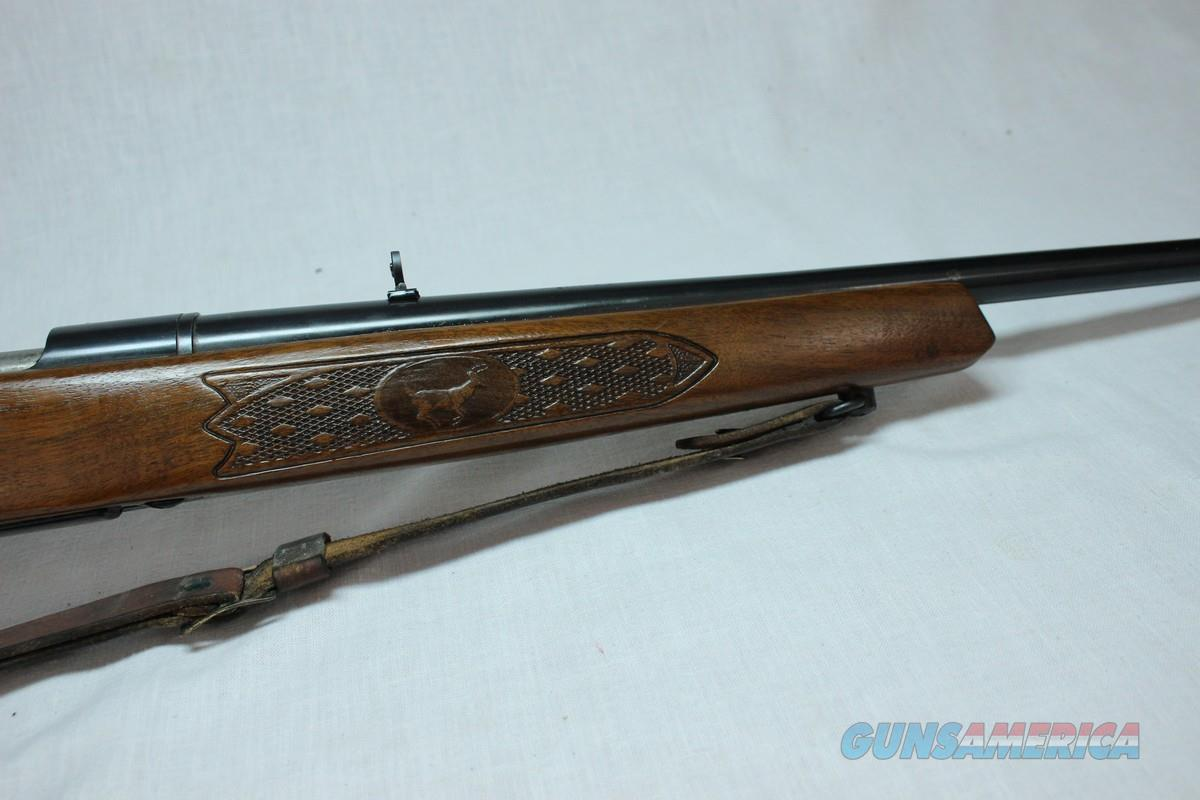 Mossberg Model 800A Bolt Action Rifle ~  308 Win caliber ~ SCARCE EXAMPLE