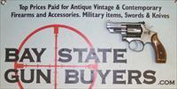 Smith & Wesson Model 66-3 .357 Magnum AS NEW WITH BOX & MANUAL