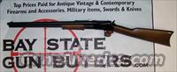 American Western Arms LIGHTNING Pump Action CARBINE Rifle 38 spl caliber LIKE NEW