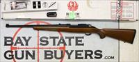 Ruger Model 77/44 Bolt Action Rifle ~ .44 Rem Mag ~ LIKE NEW in Box w/ (2) Magazines