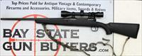 Savage Arms AXIS Bolt Action Rifle ~ .308 Win ~ Synthetic Stock