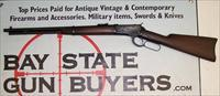 Winchester Model 1892 Lever Action Rifle 32 W.C.F. SADDLE RING CARBINE