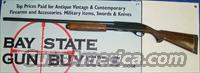 Remington Wingmaster Model 870 pump action shotgun 12 Ga.