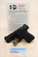 MOSSBERG MC1 SC semi-automatic pistol ~ 9mm ~ CONCEAL CARRY COMPACT Gun ~ Manual Included