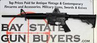Smith & Wesson M&P 15 semi-automatic rifle ~ 5.56mm ~ NO MA SALES