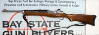 "1986 Ruger MINI-14 semi-automatic rifle ~ .223 Rem Cal ~ PRE-""RANCH"""