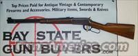 Winchester Model 94 Lever Action Rifle .32 W.S. - PRE 64 (1940's)