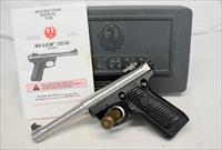 Ruger Model 22/45 semi-automatic pistol ~ 5