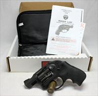 Ruger LCR revolver 9mm NEW IN BOX ~ Conceal Carry Gun