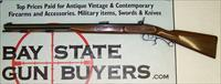 Thompson Center Model 56 SB Muzzleloader Black Powder Rifle