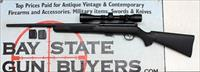 Savage MODEL 93R17 bolt action rifle ~ .17HMR Caliber ~ Tasco Scope ~ Synthetic Stock