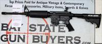 STAG ARMS Model 2 AR-15 semi-automatic rifle ~ UNFIRED (NO MA SALES)