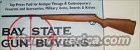 Mossberg Model 173B .410 Gauge Single Shot Shotgun 1970's