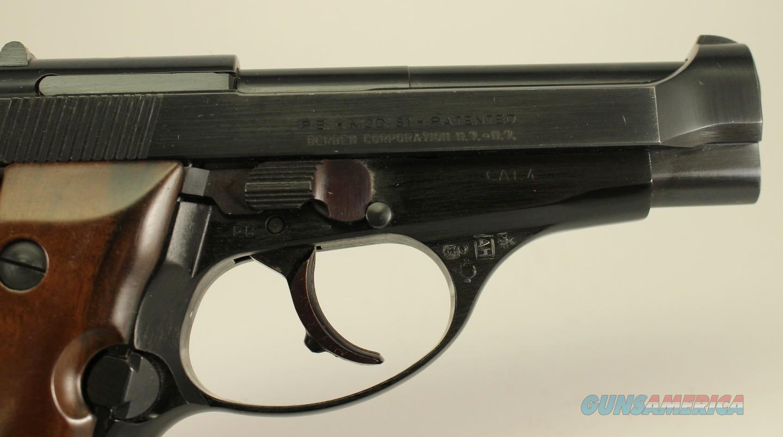 Beretta 81 series manual / 2004 pacifica dvd problems