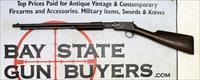 Winchester Model 1906 Pump Action Rifle ~ .22 S, L, LR ~ 1935 Mfg.