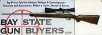 "Savage Model 114 ""American Classic: STAINLESS bolt action rifle ~ 7mm Rem Mag ~ LEUPOLD 3-9 Vari X II scope"
