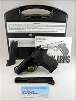 Phoenix Arms HP22A semi-automatic pistol ~ .22LR ~ (2) Barrel Set ~ Box & Manual