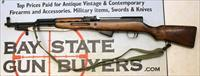 Russian SKS semi-automatic rifle ~ 7.62x39mm ~ MATCHING NUMBERS GUN