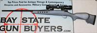 Weatherby Vanguard bolt action rifle ~ 30-06~ CUSTOM KEVLAR STOCK