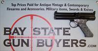 Crossman PLINK-O-MATIC model 667 BB pistol - CO2 - ORIGINAL BOX,MANUAL, RECEIPT
