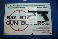 Ruger Mark I semi-automatic pistol .22LR Tapered barrel MANUAL INCLUDED 99%