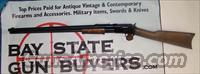 American Western Arms LIGHTNING Pump Action Rifle 38 special caliber LIKE NEW