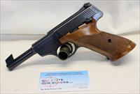 Browning NOMAD semi-automatic pistol ~ .22LR ~ 1967 Mfg.