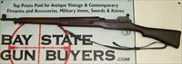 Remington Model 1917 bolt action Military Rifle 30-06 ORIGINAL