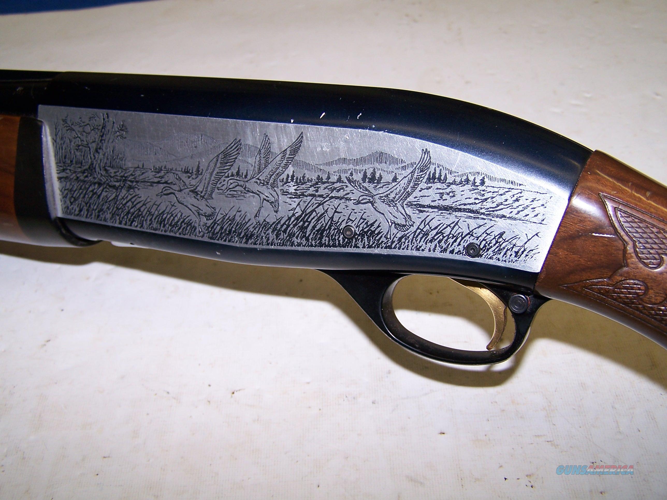 Ithaca Model XL-900 shotgun 12 Ga  CUSTOM CRAFTED BY SKB