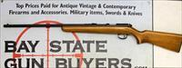 Remington Model 514 bolt action rifle ~ .22 S, L, LR ~ L@@K