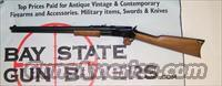 American Western Arms LIGHTNING Pump Action CARBINE Rifle 44-40 cal. LIKE NEW